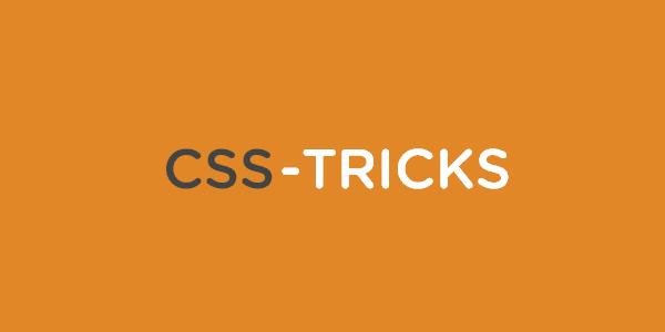CSS Tricks Logo