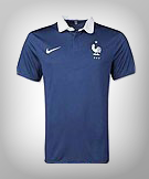 France World Cup 14 Kit