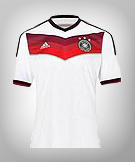 Germany World Cup 14 Kit