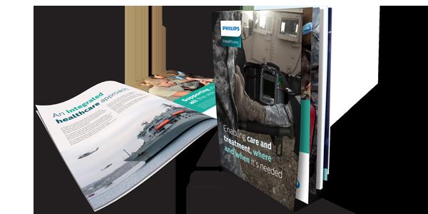 Military Brochure - Philips