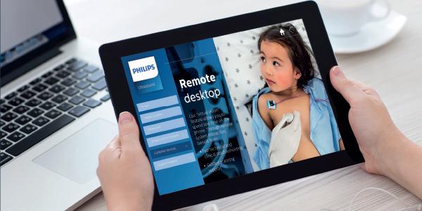 Philips USD Launch / Branding