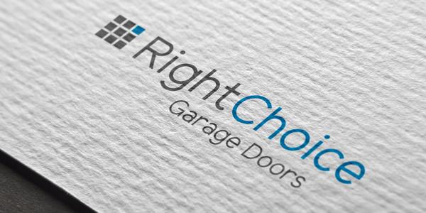 Right Choice - logo concepts