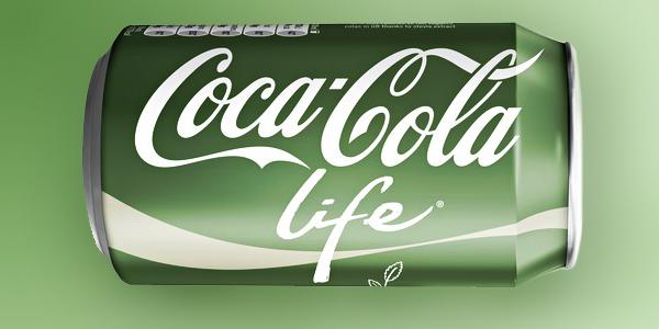 CokeLife