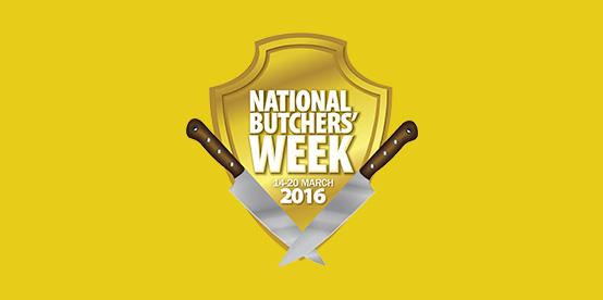 National Butchers' Week
