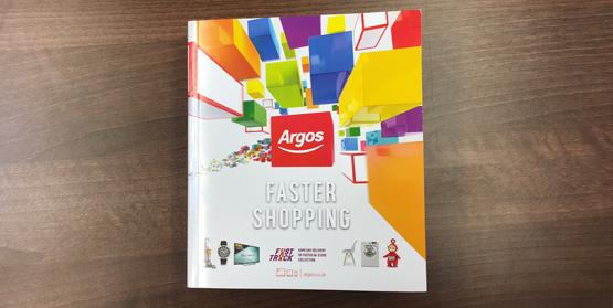 Argos - Philips Hue